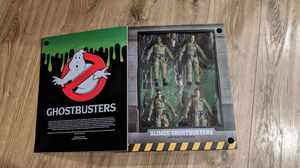 SDCC 2019 Exclusive Limited Ghostbusters. In-hand. 1984 pieces ever made! for Sale in Huntington Beach, CA