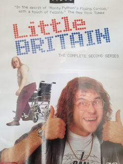 Little Britain Comedy for Sale in Lake Stevens,  WA