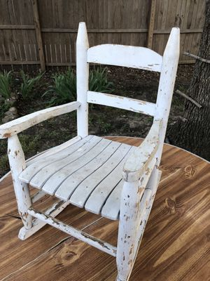 Rocking kids chair for Sale in Lewisville, TX