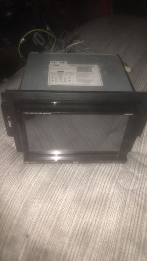 Boyo Double Din for Sale in Normal, IL
