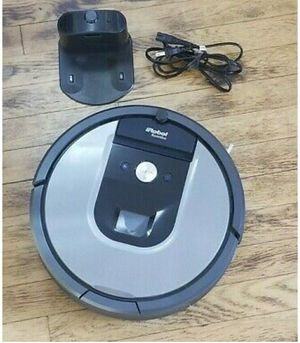 Roomba 960 w/ accessories for Sale in Portland, OR