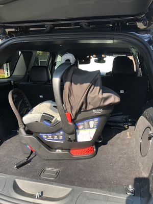 Britax Endeavors Infant Car Seat with 2 Bases for Sale in Dacula, GA