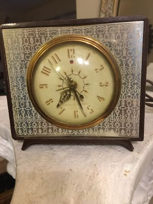 Antique alarm clock for Sale in Portland, OR