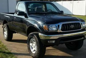 2001 Toyota Tacoma all maintenance for Sale in Atlanta, GA