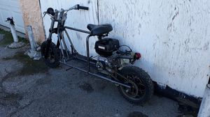 Roller only minibike mini bike for Sale in Los Angeles, CA