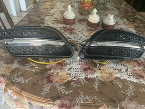 LED lights for mercedes benz c300 2007 -2012 for Sale in Watsonville, CA