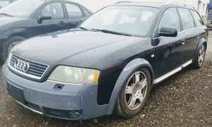 2002 Audi Allroad for Sale in Columbus, OH