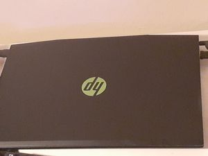 HP pavilion gaming laptop 15 for Sale in Oakland, CA