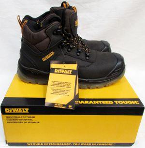 DEWALT DXWP84357 MEN'S LASER STEEL TOE WORK BOOT SIZE 8.5 BROWN W/ BOX for Sale in Fort Lauderdale, FL