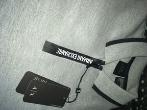 Armani Exchange collar shirt for Sale in Washington, DC