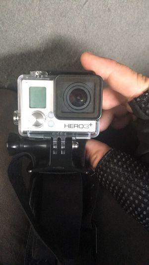 GoPro Hero3+. Waterproof case, head band. for Sale in Atlanta, GA