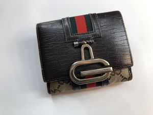Vintage Gucci wallet for Sale in Covina, CA