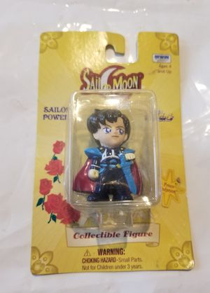 Sailor moon collectible figure for Sale in Los Angeles, CA
