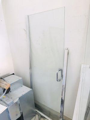 Shower door for Sale in Garden Grove, CA