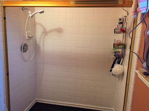 Shower sliding door for Sale in Modesto, CA