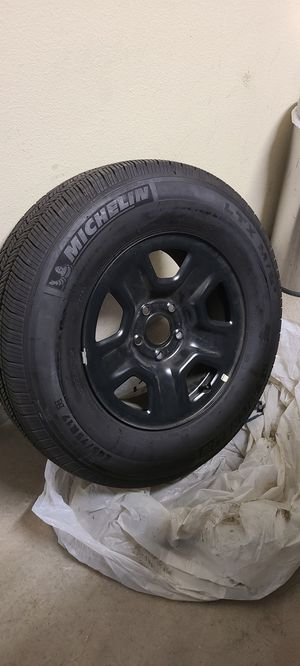 2019 Jeep Wrangler Tires for Sale in San Diego, CA