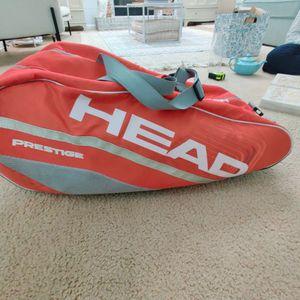 Head Prestige Monster Combi Tennis bag for Sale in Indianapolis, IN