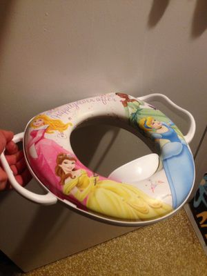 Training potty for kids for Sale in Presque Isle, ME