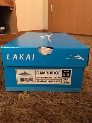 LAKAI shoes brand new for Sale in Tacoma, WA