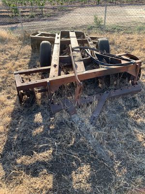 9ft disks in good condition for Sale in Orosi, CA