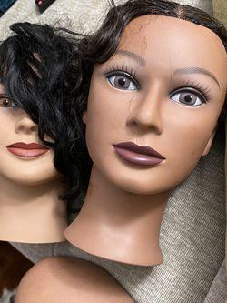 Hair Mannikins for Sale in Smyrna,  GA