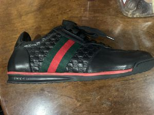 Gucci shoes size 41 for Sale in Manhattan Beach, CA