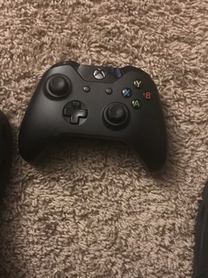 Xbox one controller for Sale in Severn, MD