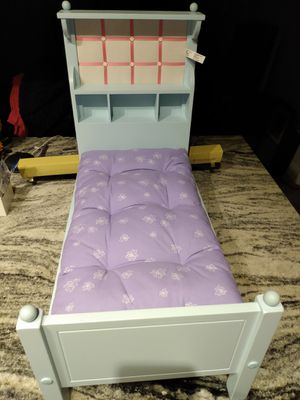 American Girl Doll Bed for Sale in Plano, TX