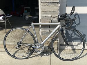 Forte SL 1 Road Bike 54cm for Sale in Atlanta, GA