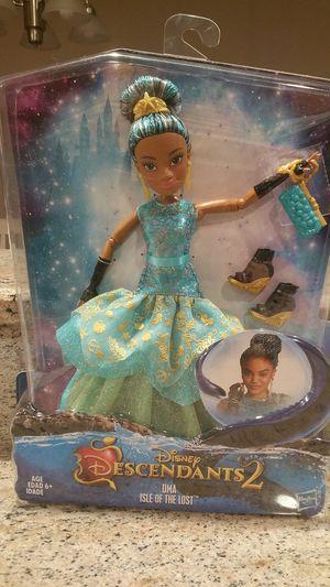 Disney Descendants 2 Uma for Sale in New York, NY