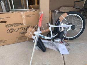Wee Ride Co-Pilot Bike Trailer for Sale in Phoenix, AZ
