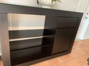 Dark tone Dining Server for Sale in Tamarac, FL