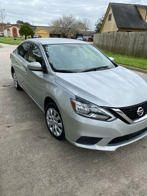 2016 Nissan Sentra for sale for Sale in Houston, TX