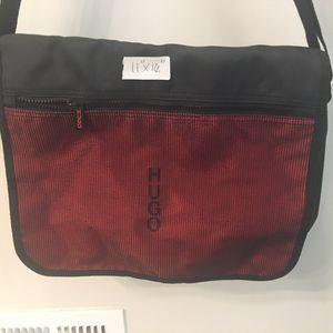 Hugo messenger bag for Sale in Chantilly, VA