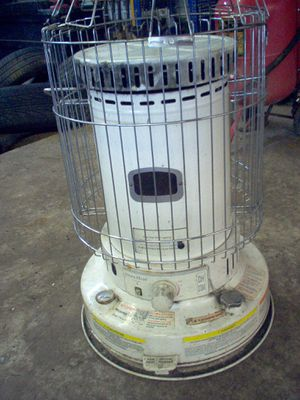 Keresone Heater for Sale in Vancouver, WA