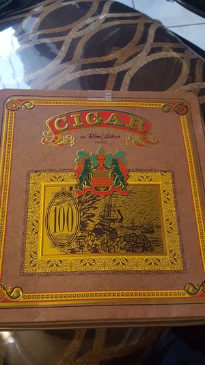 Cigar kit perfume hombre for Sale in Ontario, CA
