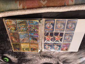 Pokemon Cards for Sale in Appomattox, VA