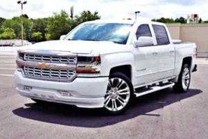 ♖ 2016SILVERADO 1500 Chevrolet Manual driver lumbar support for Sale in Washington, DC