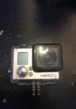 Gopro for Sale in Paterson, NJ