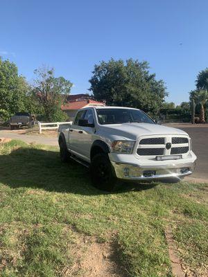2017 Dodge 1500 4x4 for Sale in Phoenix, AZ