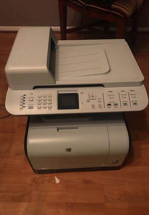 HP Color LaserJet CM1312 MFP for Sale in Alexandria, VA