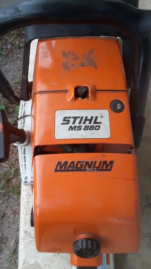Sthil ms88 for Sale in St. Petersburg, FL