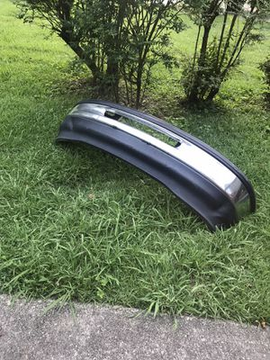 bumper 1997-2000 Ford F-150 good condition use for Sale in Stone Mountain, GA