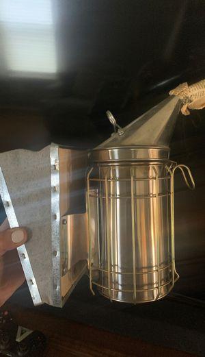Hive smoker for Sale in Cedar Park, TX