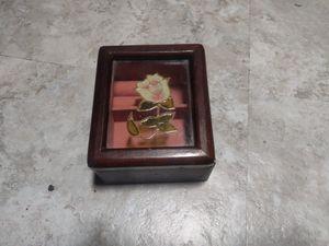 Jewelry Box....small sized for Sale in Phoenix, AZ