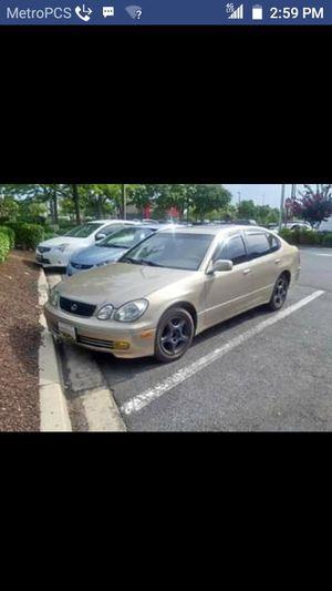 Lexus 98 for Sale in Alexandria, VA