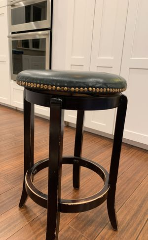 4 bar stools great condition for Sale in Vancouver, WA