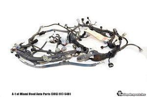 2014 14 LEXUS IS350 3.5L FSPORT OEM AWD ENGINE WIRE HARNESS for Sale in Hialeah, FL