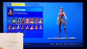 Renegade account Xbox for Sale in Washington, DC