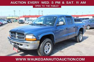 2004 Dodge Dakota for Sale in Waukegan, IL